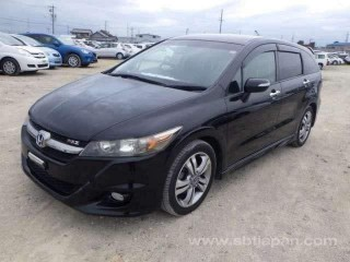 2010 Honda Stream RSZ for sale in Kingston / St. Andrew, Jamaica