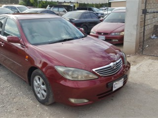 2002 Toyota CAMRY for sale in Kingston / St. Andrew, Jamaica