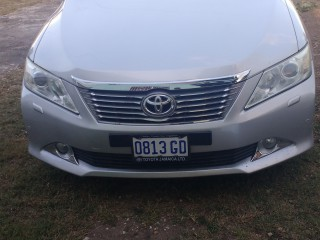 '12 Toyota Camry for sale in Jamaica
