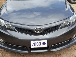 2013 Toyota Camry for sale in Manchester, Jamaica