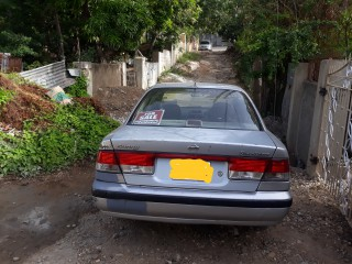 2001 Nissan SUNNY SUPER SALOON  B15 for sale in St. Catherine, Jamaica