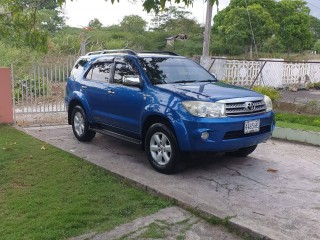 2011 Toyota Fortuner for sale in Clarendon, Jamaica