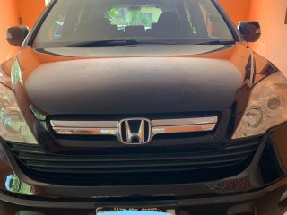 2008 Honda CRV ATL VERSION for sale in Kingston / St. Andrew, Jamaica