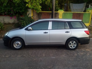 '12 Nissan AD WAGAN for sale in Jamaica