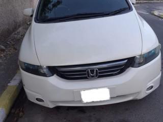 2004 Honda Odyssey 7 seater for sale in Kingston / St. Andrew, Jamaica