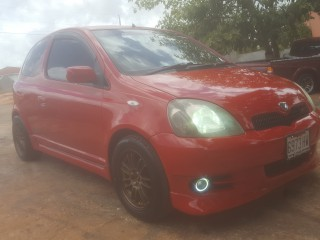 2002 Toyota Vitz RS for sale in St. Elizabeth, Jamaica