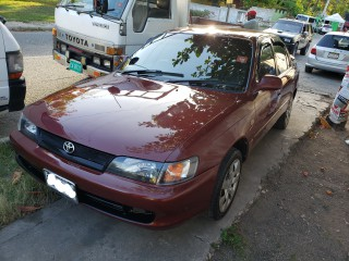 1992 Toyota Corolla for sale in Kingston / St. Andrew, Jamaica