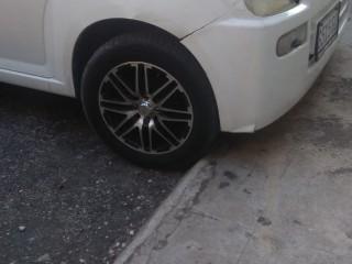 '09 Mazda Carol for sale in Jamaica