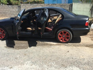 2003 BMW 5301 for sale in Kingston / St. Andrew, Jamaica
