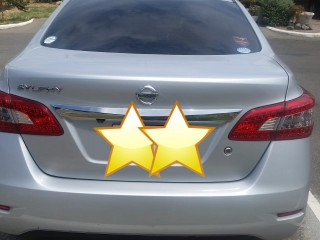 2013 Nissan Bluebird Slyphy for sale in St. Catherine, Jamaica