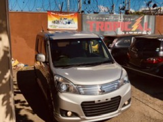 2014 Mitsubishi Delica D2 for sale in Kingston / St. Andrew, Jamaica