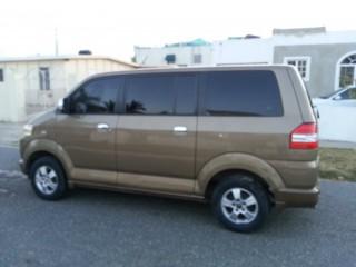 2006 Suzuki APV for sale in Kingston / St. Andrew, Jamaica
