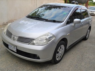 2007 Nissan TIIDA for sale in Kingston / St. Andrew,