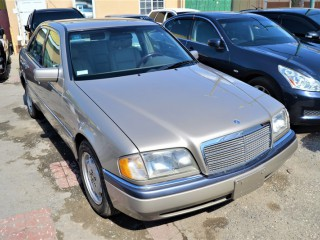 1996 Mercedes Benz C280 for sale in Kingston / St. Andrew, Jamaica