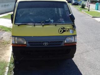 2004 Toyota Hiace bus for sale in St. Catherine, Jamaica