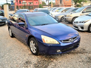 2003 Honda ACCORD for sale in Kingston / St. Andrew, Jamaica