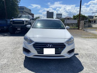 2019 Hyundai ACCENT for sale in Kingston / St. Andrew, Jamaica