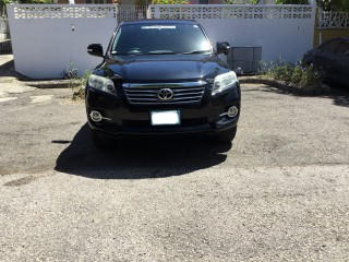 2013 Toyota Vanguard  7 seater 4x4 for sale in St. James, Jamaica