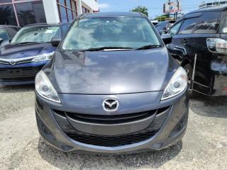 2017 Mazda Premacy for sale in Kingston / St. Andrew, Jamaica