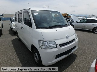 2013 Toyota Townace for sale in Kingston / St. Andrew, Jamaica