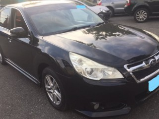 2012 Subaru LEGACY B4 for sale in Kingston / St. Andrew,
