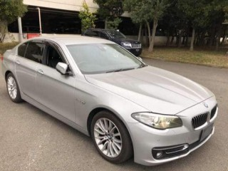 2014 BMW 523 for sale in Kingston / St. Andrew, Jamaica