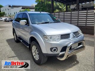 2011 Mitsubishi MONTERO SPORT for sale in Kingston / St. Andrew, Jamaica