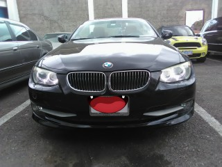 2011 BMW 335I convertible for sale in Kingston / St. Andrew, Jamaica