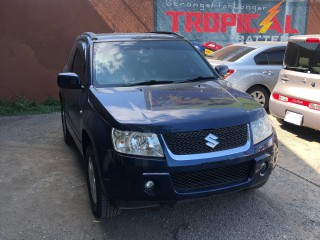 2009 Suzuki Grand vitara for sale in Kingston / St. Andrew, Jamaica