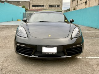 2018 Porsche 718 Cayman S for sale in Kingston / St. Andrew, Jamaica
