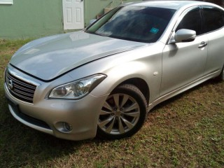 2011 Nissan Fuga for sale in Westmoreland, Jamaica