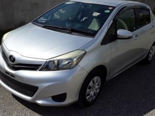 2013 Toyota Vitz for sale in St. Catherine, Jamaica
