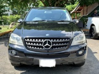 2008 Mercedes Benz ML 320 CDI for sale in Kingston / St. Andrew, Jamaica