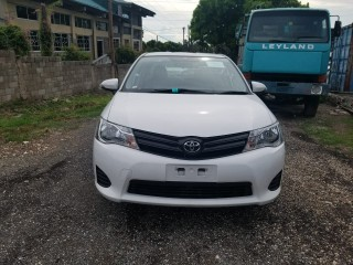 2014 Toyota Coroll Axio for sale in Kingston / St. Andrew, Jamaica