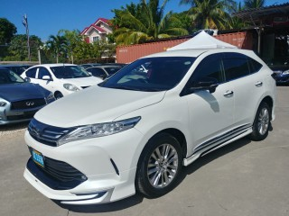 2018 Toyota HARRIER for sale in St. Catherine, Jamaica