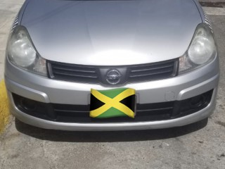 2012 Toyota AD Wagon Expert for sale in St. James, Jamaica
