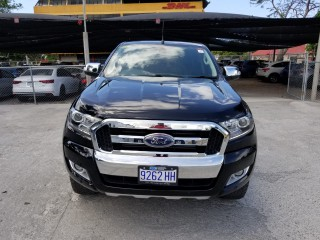 2016 Ford RANGER LIMITED for sale in Kingston / St. Andrew, Jamaica