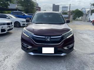 2016 Honda CRV for sale in Kingston / St. Andrew, Jamaica