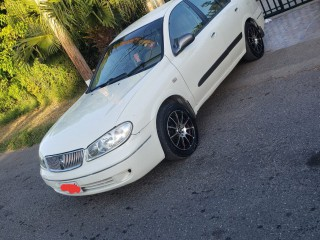 2004 Nissan Sylphy for sale in Kingston / St. Andrew, Jamaica