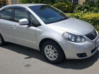 2013 Suzuki SX4 for sale in Kingston / St. Andrew, Jamaica