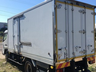 2012 Mitsubishi Canter for sale in St. Catherine, Jamaica