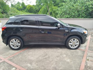 2013 Mitsubishi ASX for sale in Kingston / St. Andrew, Jamaica
