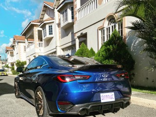 2017 Infiniti Q60rs for sale in Kingston / St. Andrew, Jamaica