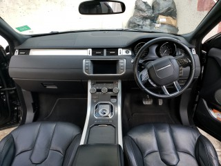 2013 Land Rover Range Rover Evoque for sale in Kingston / St. Andrew, Jamaica