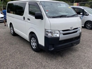 2014 Toyota hiace for sale in St. Elizabeth, Jamaica