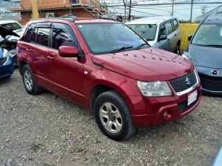 '09 Suzuki GRAND for sale in Jamaica