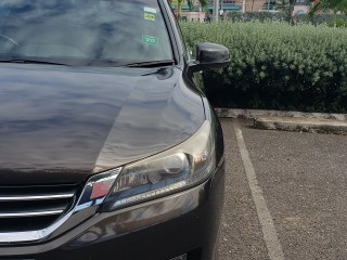 2014 Honda Accord for sale in Kingston / St. Andrew, Jamaica