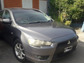2009 Mitsubishi Galant Fortis for sale in Kingston / St. Andrew, Jamaica