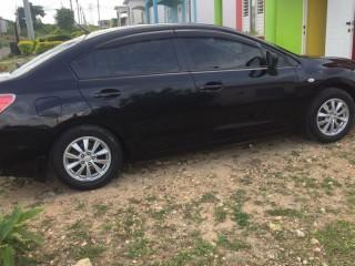 2013 Subaru G4 for sale in Clarendon, Jamaica