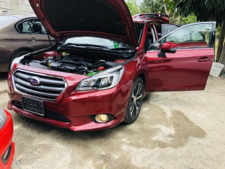 2015 Subaru LEGACY B4 for sale in St. Catherine, Jamaica